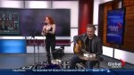 Harrow Fair performs the track 'Hangnail' on The Morning Show