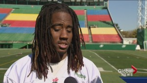 Roosevelt making most of opportunity with Riders