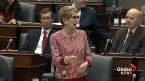 Liberals contemplate carbon pricing for Ontario as gas prices fall