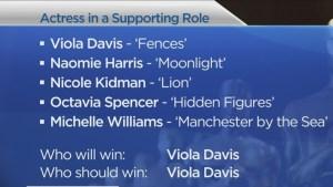 Dana Gee's 2017 Oscar picks