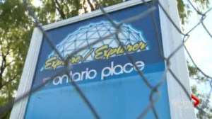 Province unveils plans for $100 million Ontario Place revitalization project