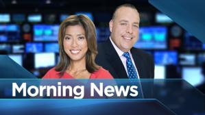 Morning News Update: October 17