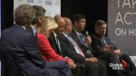 Big city mayors meet in Toronto to push other levels of government for more funding