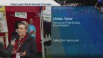 BC Liberal Party not participating in Vancouver Pride Parade