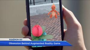 How augmented reality games like Pokémon Go affect brain function