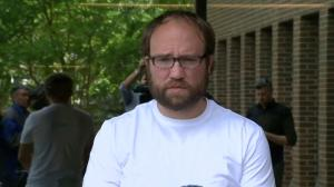 David Stephan's brother-in-law speaks after sentencing