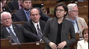 NDP MP accuses Feds of fostering racism towards First Nations