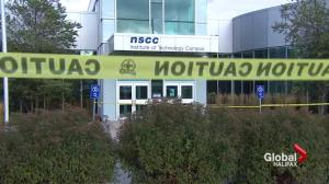Nova Scotia police forces respond to various bomb threats