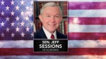 Jeff Sessions named Attorney General in Donald Trump's administration