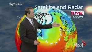BC Evening Weather Forecast: Dec 29