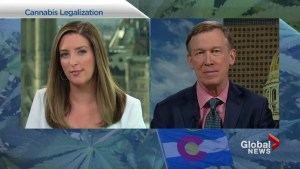 No cannabis consumption increase with legalization, with exception of senior citizens: Hickenlooper