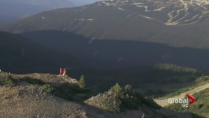 The sky is the limit as Whistler is set to launch new tourist attraction