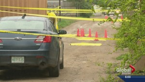 Regina crime stats down – but still worst in Canada