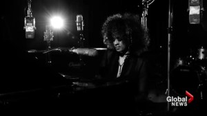 How Prince convinced singer Kandace Springs to perform Jazz