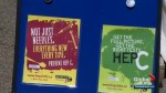 Saskatoon groups aim to raise awareness on World Hepatitis Day