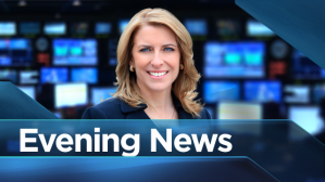 Evening News: May 5