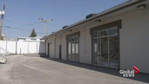 Maple Ridge's new temporary homeless shelter opens