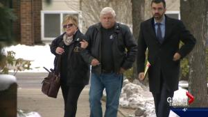 Former Alberta teacher guilty of murder in common-law partner's death
