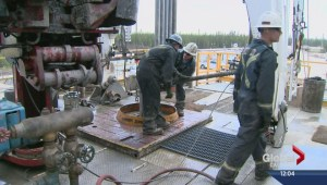 Alberta leads country in job loss numbers