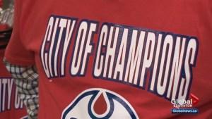 Should Edmonton embrace the City of Champions moniker again?
