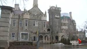 The future of Toronto's historic Casa Loma in question