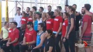 Canada's best beach volleyball players vying for their shot to represent at Pan Am Games