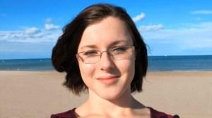 Missing Marine wife found dead in mineshaft