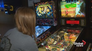Pinball powerhouse: Calgary team defends provincial championship