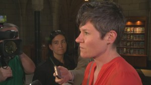NDP MPs jubilant after dominating win in Alberta