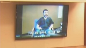 Psychiatrist who interviewed James Holmes testifies at trial