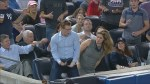 Yankees fan epically fails to snag foul ball…three times