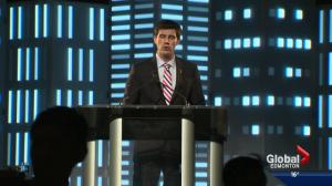 Iveson's State of the City address