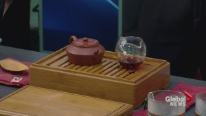 Pu Erh tea explained