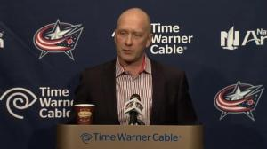 Columbus GM on Jordan Leopold trade: 'It isn't always just about business'