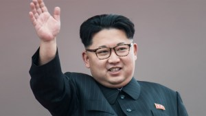 South Korea has an assassination plan for Kim Jong Un: report