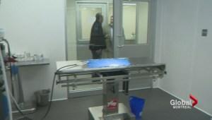 SPCA launch new sterilization clinic