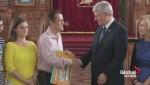 Stephen Harper set to walk away from politics