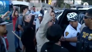 Outrage growing over arrests during Arizona immigration protest