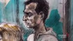 Toronto neurosurgeon accused of first-degree-murder appears in court