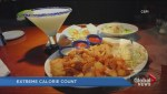 Red Lobster cited for 'extreme calorie count' meals