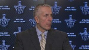 Canucks-Flames Game 2: Bob Hartley's postgame comments