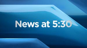 Global Okanagan  at 5:30 Jan 25 Top Stories