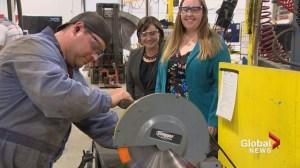 Alberta updates job grant program