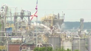 One dead in Florida gas plant explosion
