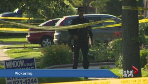 Man dead after stabbing in Pickering