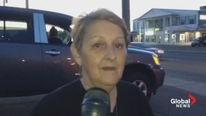 Moncton Shooting: Residents heard shots