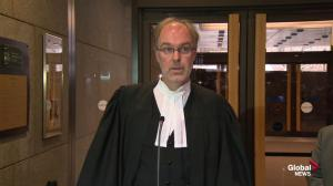 Crown prosecutor explains why guilty verdict was reached