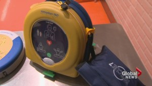 Loblaws first major chain to install automatic external defibrillators in stores