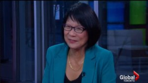 Olivia Chow opens up about the mayoral campaign