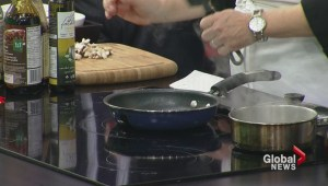Chinese New Year cooking: Lettuce Wraps of Prosperity